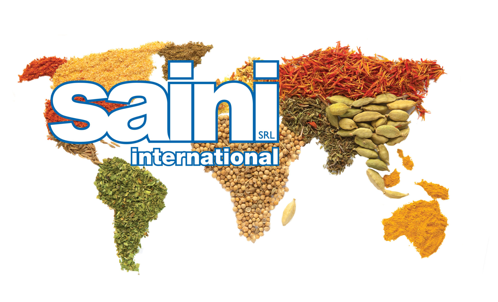 Food Ingredients, Spices, Herbs for Food Industries